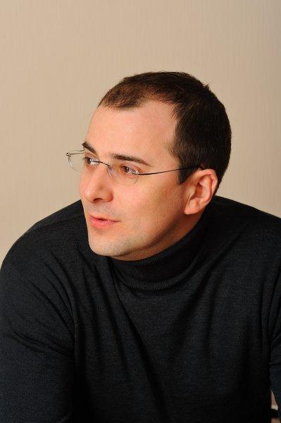Виталий Деледивка