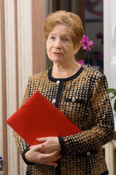 Татьяна Сергеевна Постоева