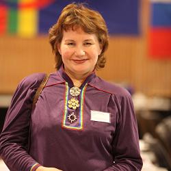 Совкина Валентина Вячеславовна