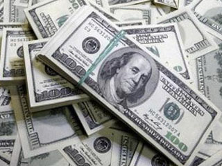 американские денежки для НКО