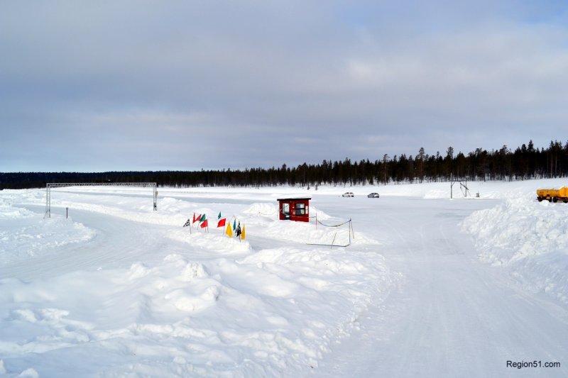 Actionpark в Финляндии