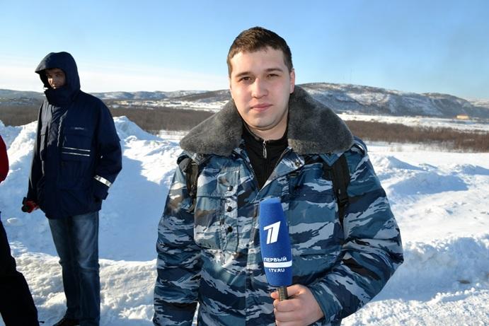 Алексей Осетров