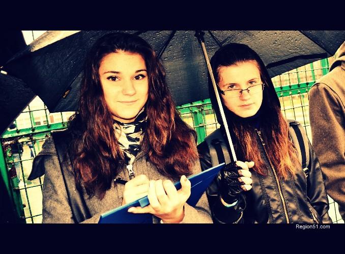 Аня и Иры, наши счетоводы