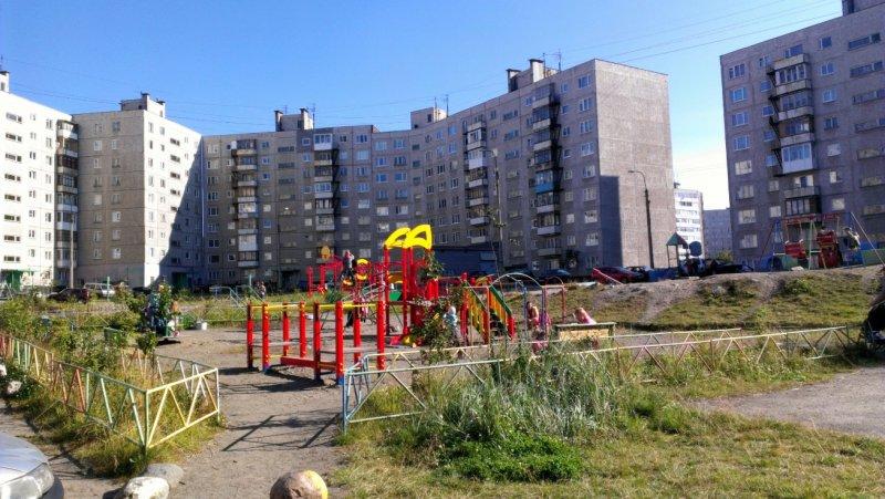улица Крупской, 35