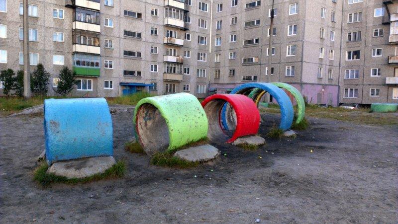 архитектурное решение на Крупской, 39