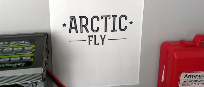 Arctic Fly