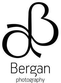 Логотип Александра Бергана