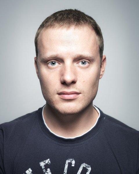 Александр Берган