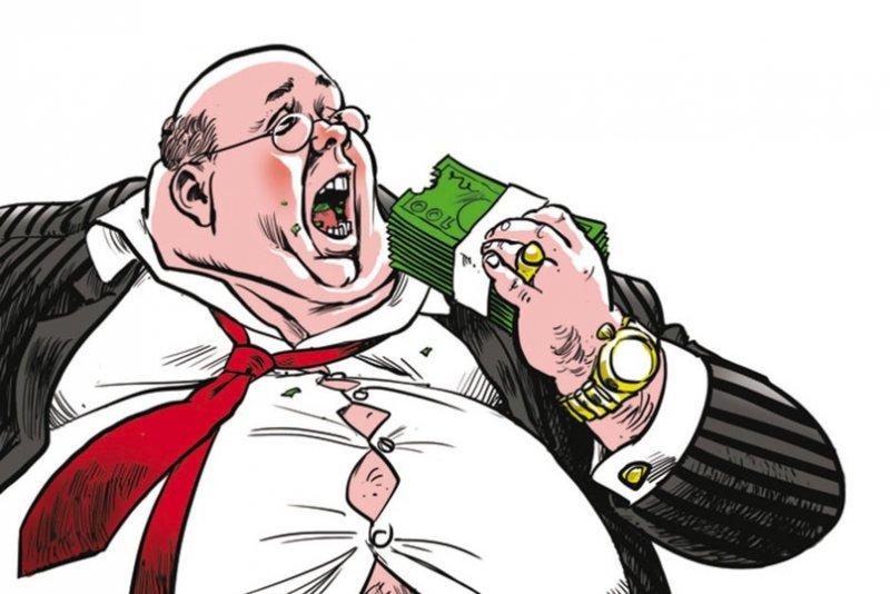 Прикольные картинки олигархи