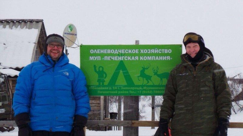 В Печенгском районе активно реализуется проект в сфере сельского хозяйства