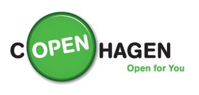 Логотип Копенгагена