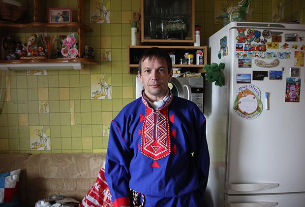 Андрей Данилов Фото: Даниил Туровский / «Лента.ру»