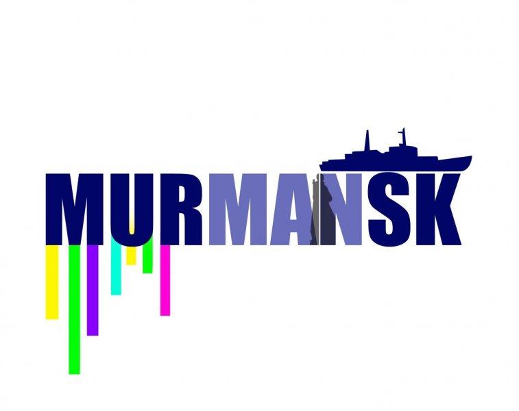 лого Мурманска