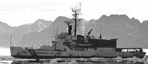Ледокол американской береговой охраны